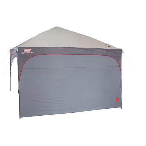 Coleman C&ing Tailgating UV Guard 12x12  Instant Canopy Sunwall Accessory Only  sc 1 st  Walmart & Coleman Camping Tailgating UV Guard 12x12