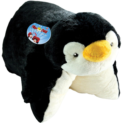 As Seen on TV Pillow Pet, Perky Penguin