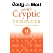 DAILY MAIL ALL NEW CRYPTIC CROSSWOR
