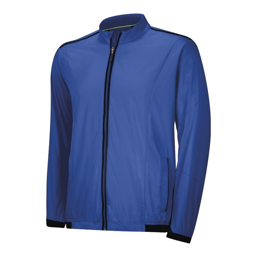 Adidas Men's Stretch Climaproof Wind Jacket