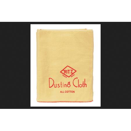 Endust Dust Cloth - Ritz Cotton Dusting Cloth 20 in. W x 14 in. L 1 pk
