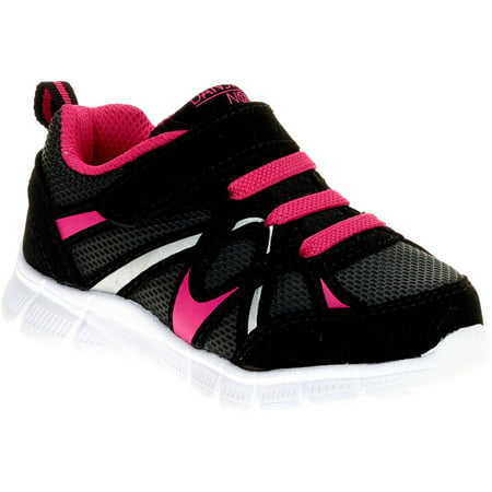 Toddler Girls Lightweight Running Shoe