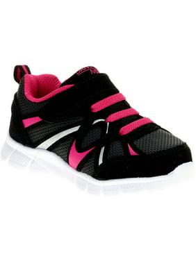 Toddler Girls' Lightweight Running Shoe