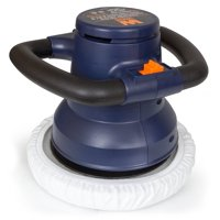 WEN 10PMC 10-Inch Waxer/Polisher in Case with Extra Bonnets