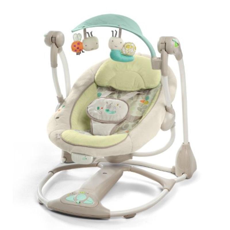 Ingenuity Convertme Swing-2-Seat, Seneca by InGenuity