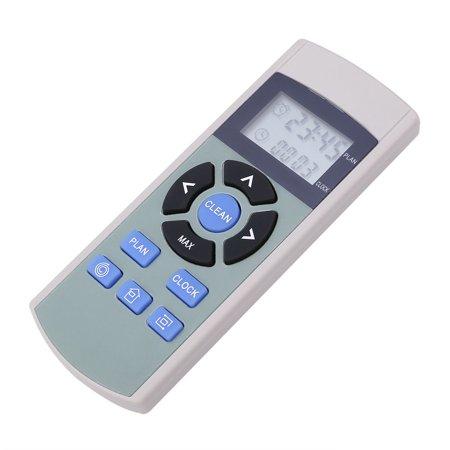 UHUSE Remote Control for v3s a4 a4s v5 v5s v7 v7s PRO V7s Robotic Vacuum Cleaner