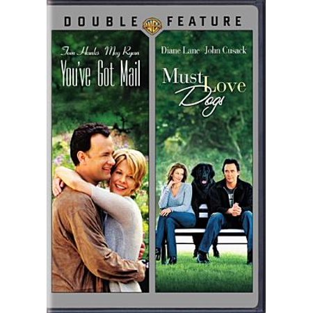 Must Love Dogs / You've Got Mail (DVD)