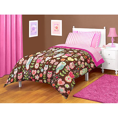 Owl Bedding Tktb