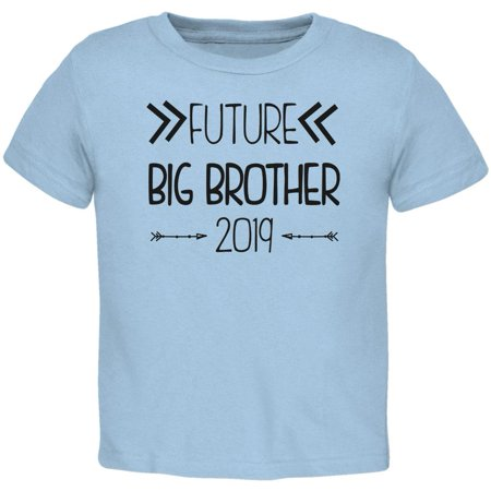 Future Big Brother Arrows 2019 Toddler T Shirt (Best New Bows 2019)