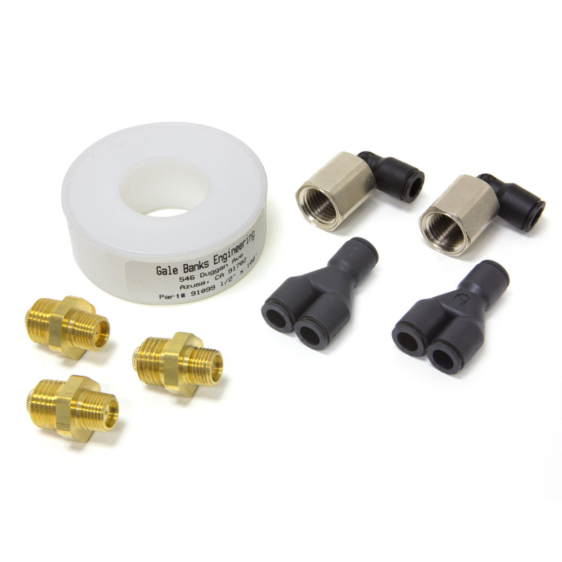 Banks Power Water-Methanol Injection Nozzle Kit - 10