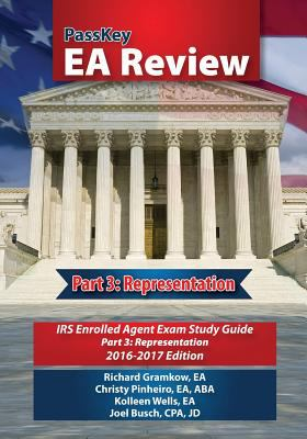 passkey ea review part 3 representation irs enrolled agent exam rh walmart com irs enrolled agent exam study guide pdf part 2 irs enrolled agent exam study guide pdf 2018