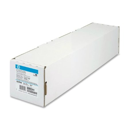HP Q1396AHPLPM Universal Bond Paper - 24 x 150 ft - 21 lb - Matte - 110 Brightness - 1 / Roll - (Bond Matte)