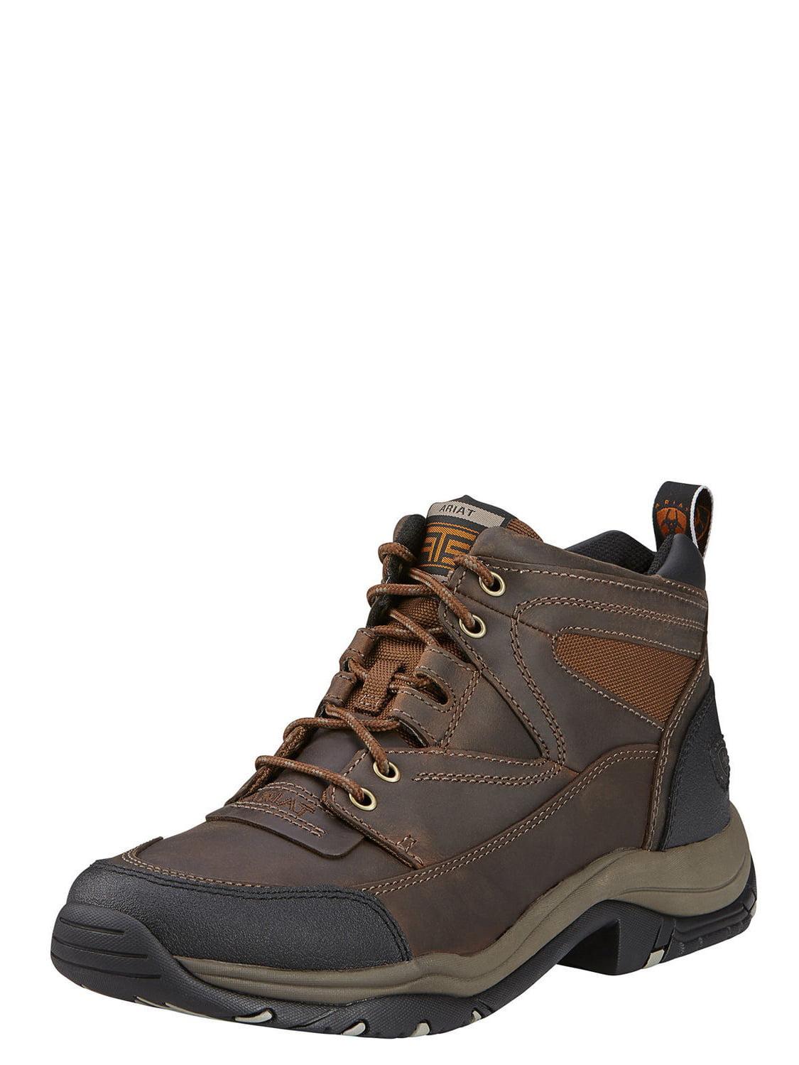 Ariat International Inc. Mens Distressed Brown Terrain Shoe by ARIAT INTERNATIONAL INC.