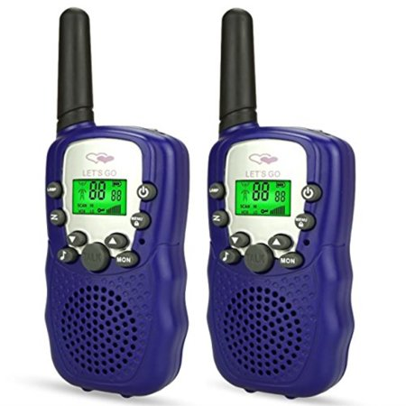 Best Christmas Gifts For 3 Year Old.Ouwen Walkie Talkies For Kids Boys Fun Best Christmas Toys For 3 12 Year Old Boys Christma Best Gifts For 3 12 Year Old Girls Boys Outdoor Outside