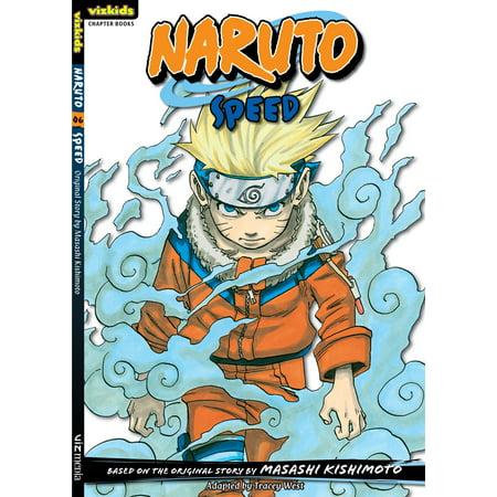 Naruto: Chapter Book, Vol. 6 - Naruto Kid