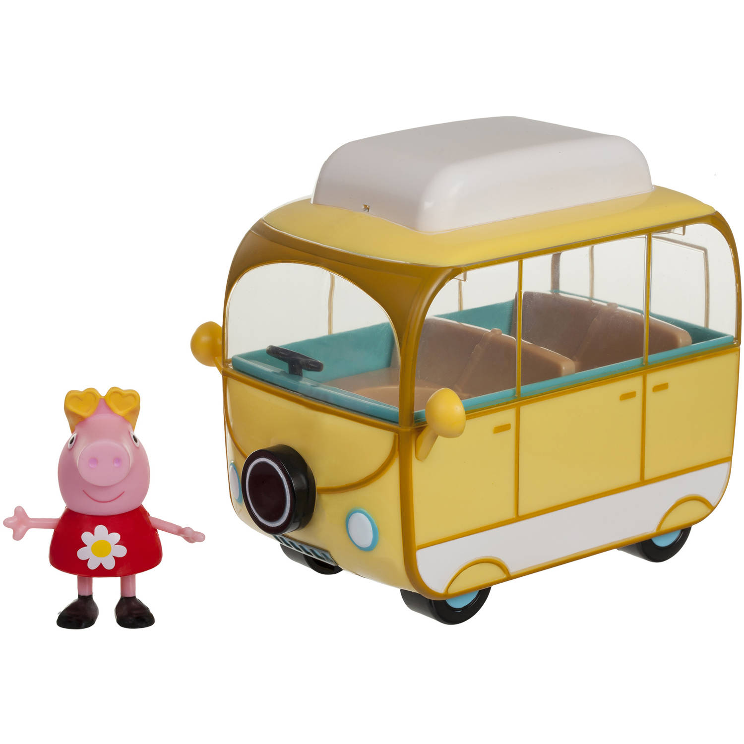 Peppa Pig Little Campervan