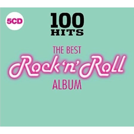100 Hits: The Best Rock & Roll Album / Various