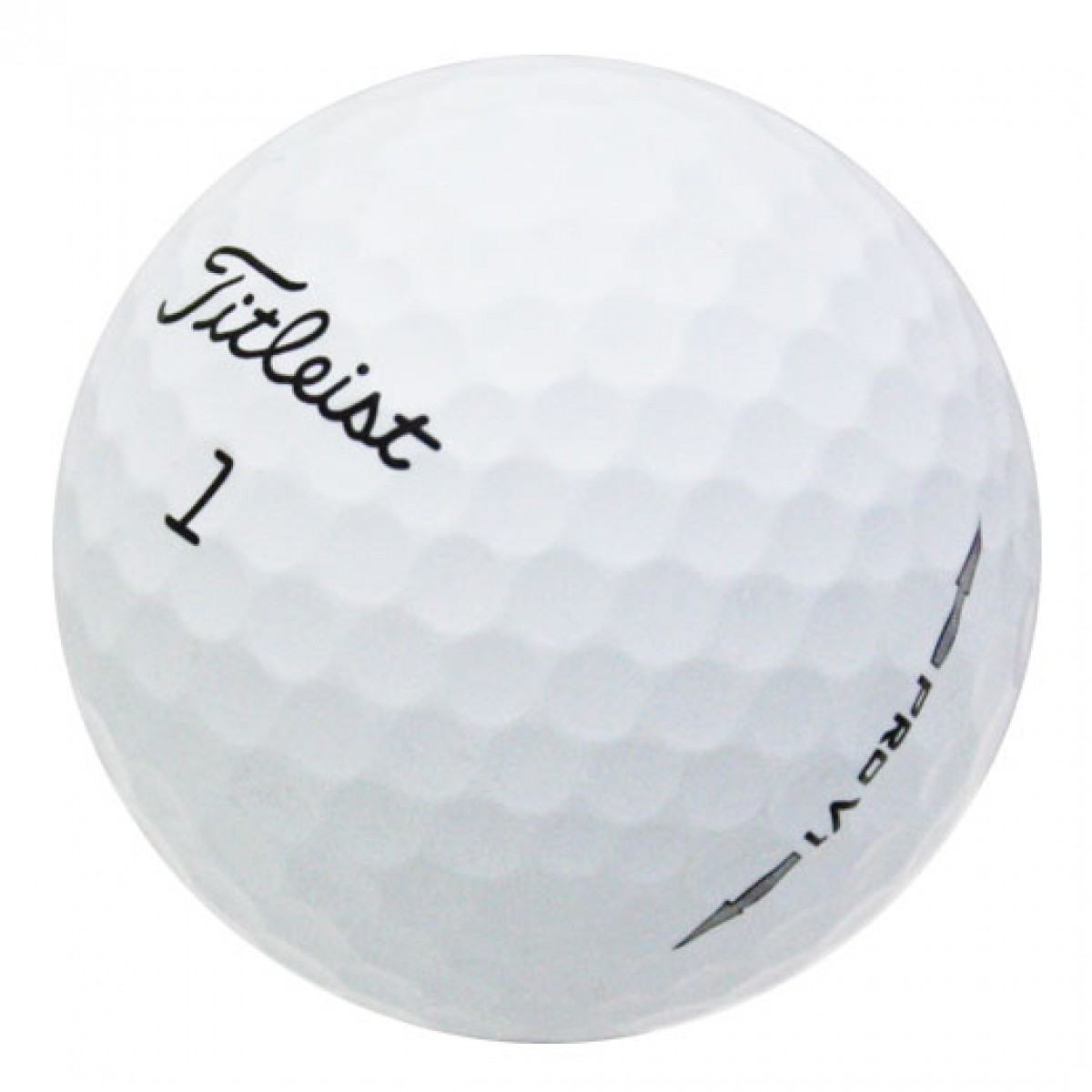 Titleist Pro V1 - Good Quality - 24 Golf Balls