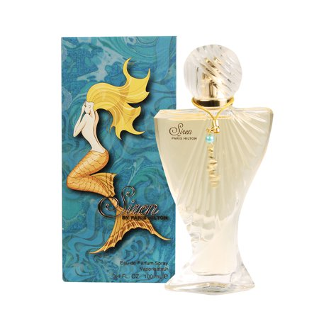 Siren For Women 3 4 Oz Edp Spray By Paris Hilton