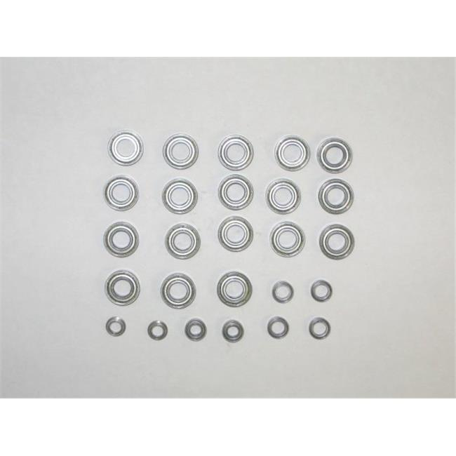 Hub- Wheel Bearing Set of 28 Bearings - image 1 de 1