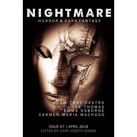 Nightmare Magazine, Issue 67 (April 2018) - eBook](Toddler Magazines)