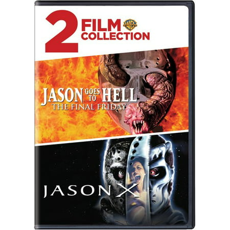 Jason Goes to Hell: The Final Friday / Jason X Double Feature