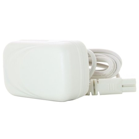 Authentic Original Replacement Charging Travel-Ready Power Adapter for Hitachi Vibratex Magic Wand Rechargeable HV-270 Hitachi Camera Charger