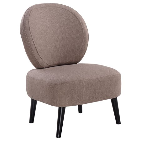 accent chair round back dining chair home living room furniture