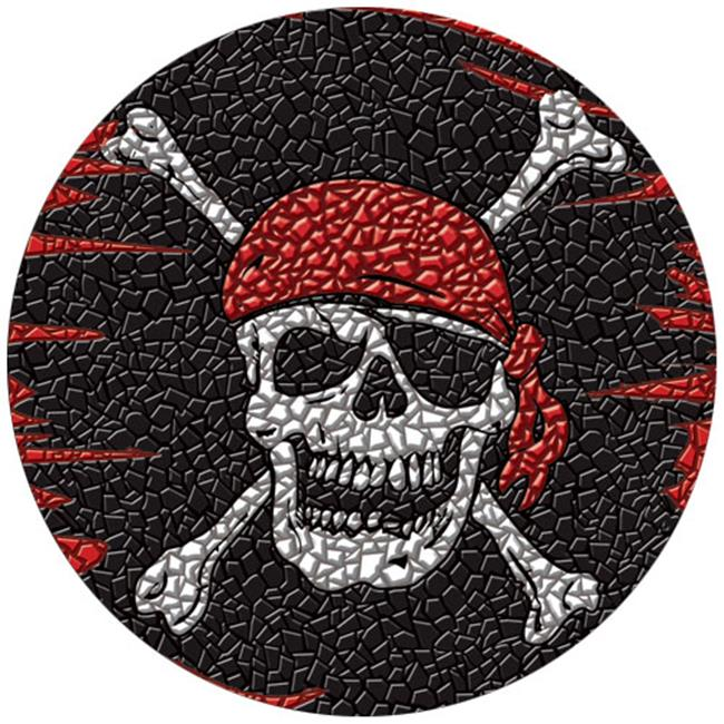 Pirate Flag Poolsaic  59 inches 67B00-00033