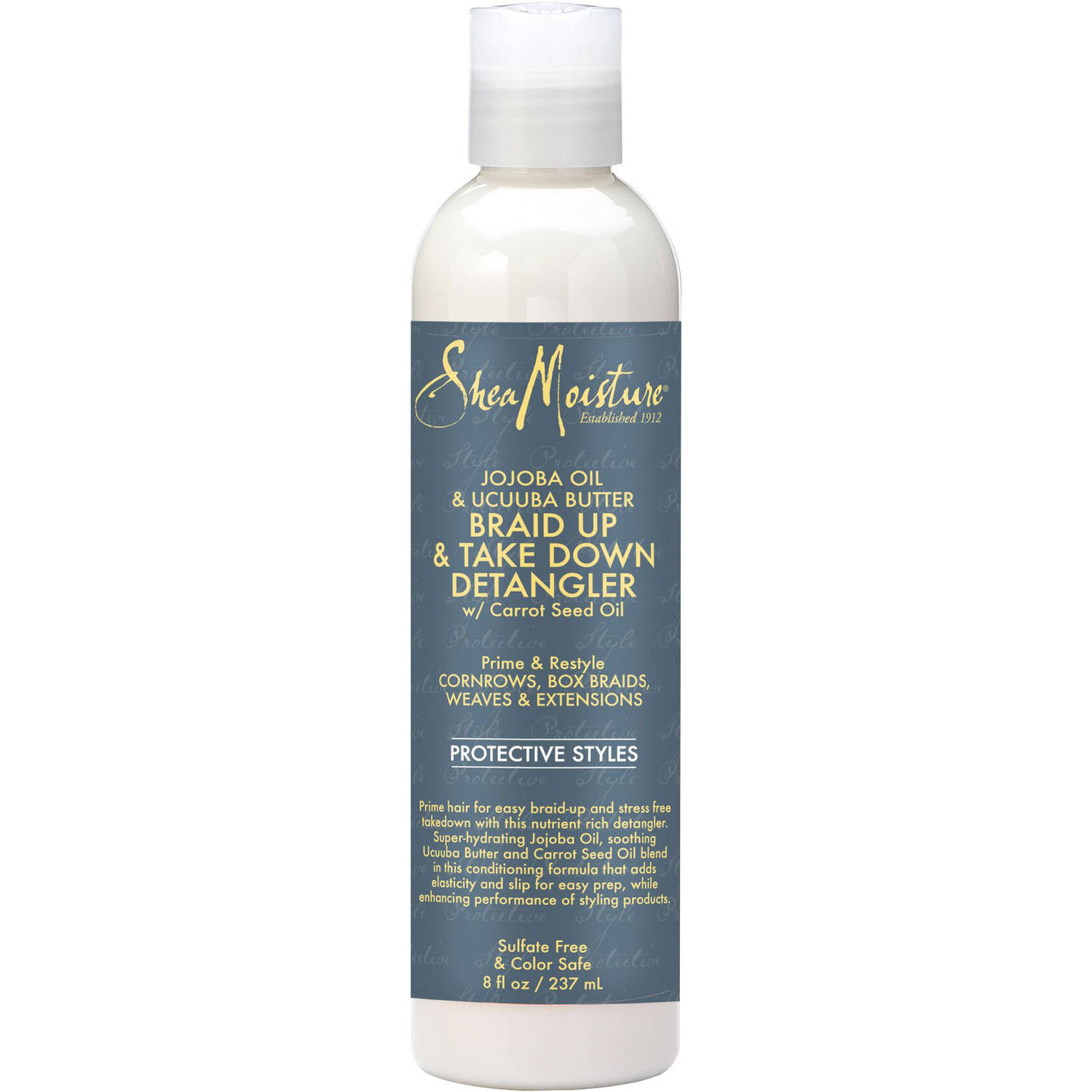New Favorite Product!!! by Shea Moisture