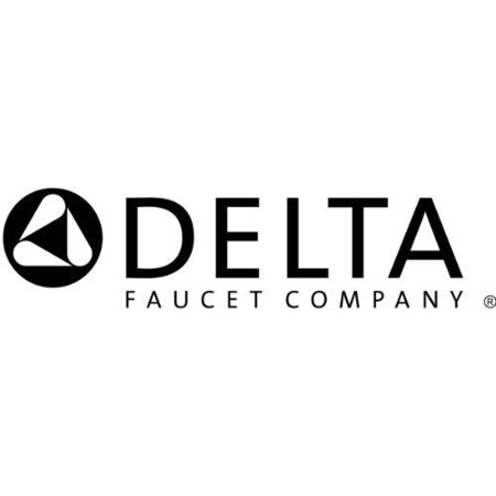 Delta RP15127 Delta Decal - Handle - 1500 Series -