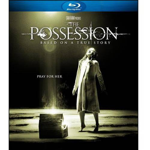 The Possession (Blu-ray) (With INSTAWATCH) (Widescreen)