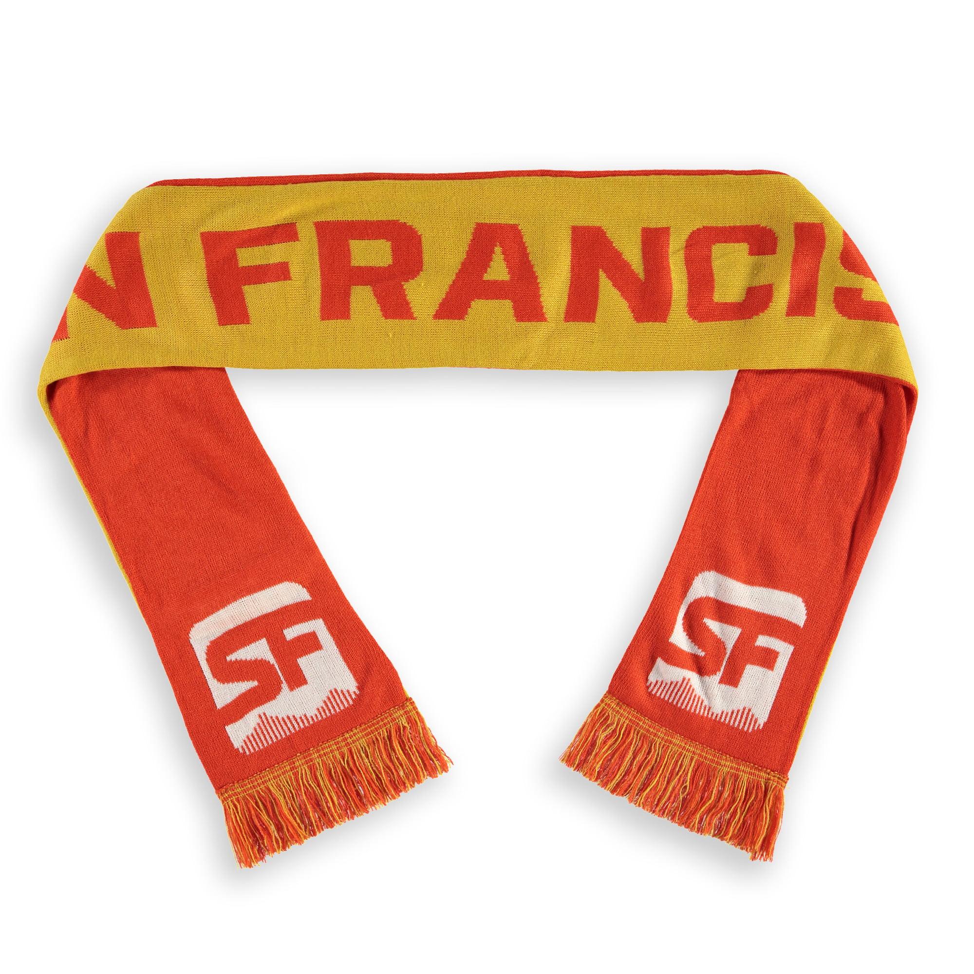 San Francisco Shock Overwatch League Team Logo Scarf - No Size