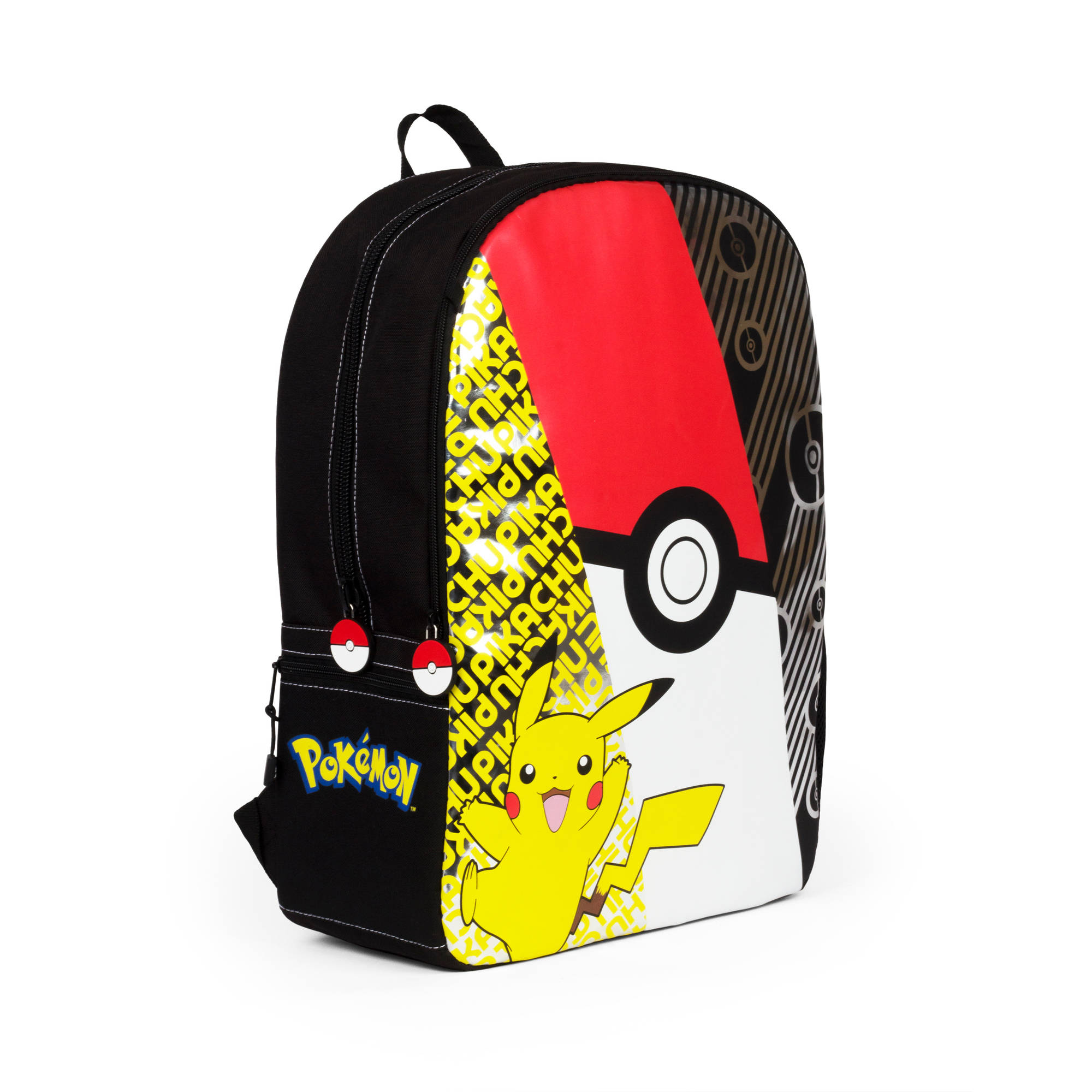 "17"" Pokemon Backpack"
