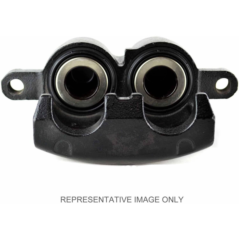Centric Brake Caliper, #141-46055 (CC)