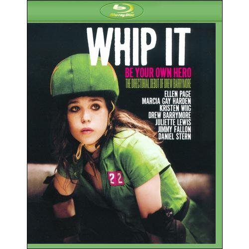 Whip It (Blu-ray) (Widescreen)