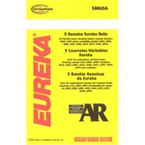 Eureka VFEU58065A Style Ar Belt 58065A