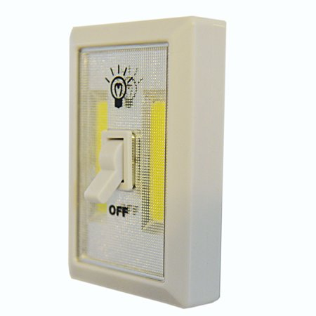 Battery operated led night lights cob led cordless light - Battery operated kitchen cabinet lights ...