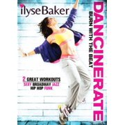 Dancinerate: Burn With the Beat Dance Workout (DVD)