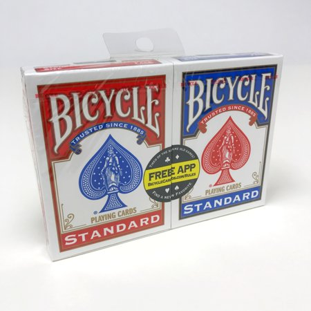 Halloween Costume Playing Card (Bicycle Playing Card Deck,)