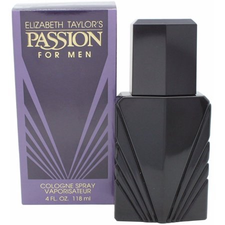 3 Pack - Passion By Elizabeth Taylor Cologne Spray 4 oz