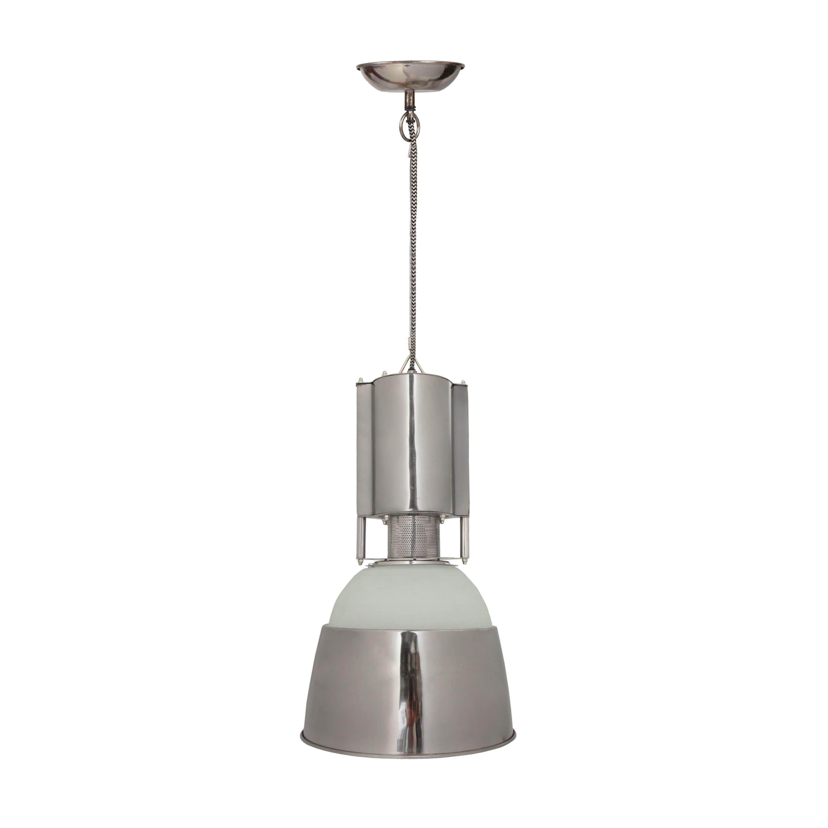 Aurelle Home  Jeremy Pendant Lamp