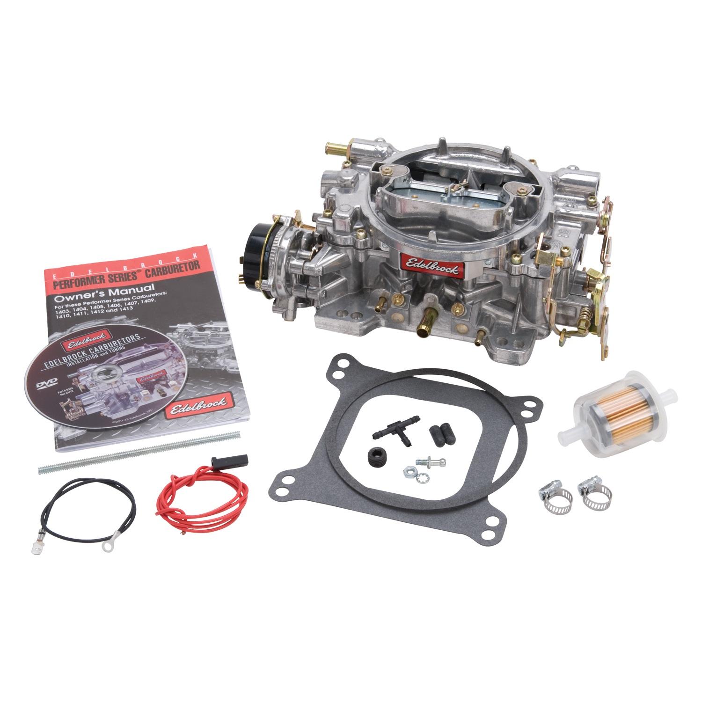 Allstar Performance 25992 2 in Thick Phenolic Dominator Carburetor Spacer