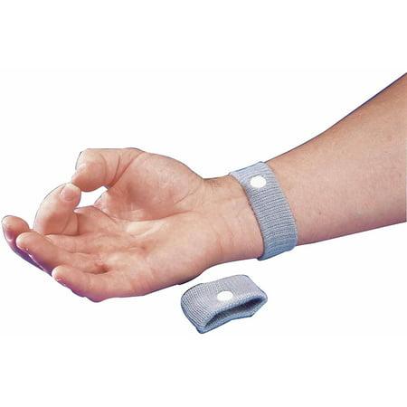 Davis 400 Queaz Away Travelers Wristbands  1 Pair