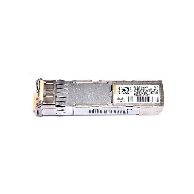 Cisco GLC-SX-MMD 1000 Base for SX SFP Module, GLC-SX-MMD with Dom - image 1 de 1