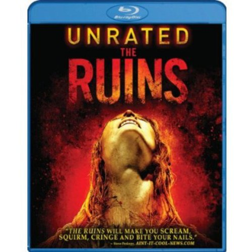 The Ruins (Blu-ray) (Widescreen)