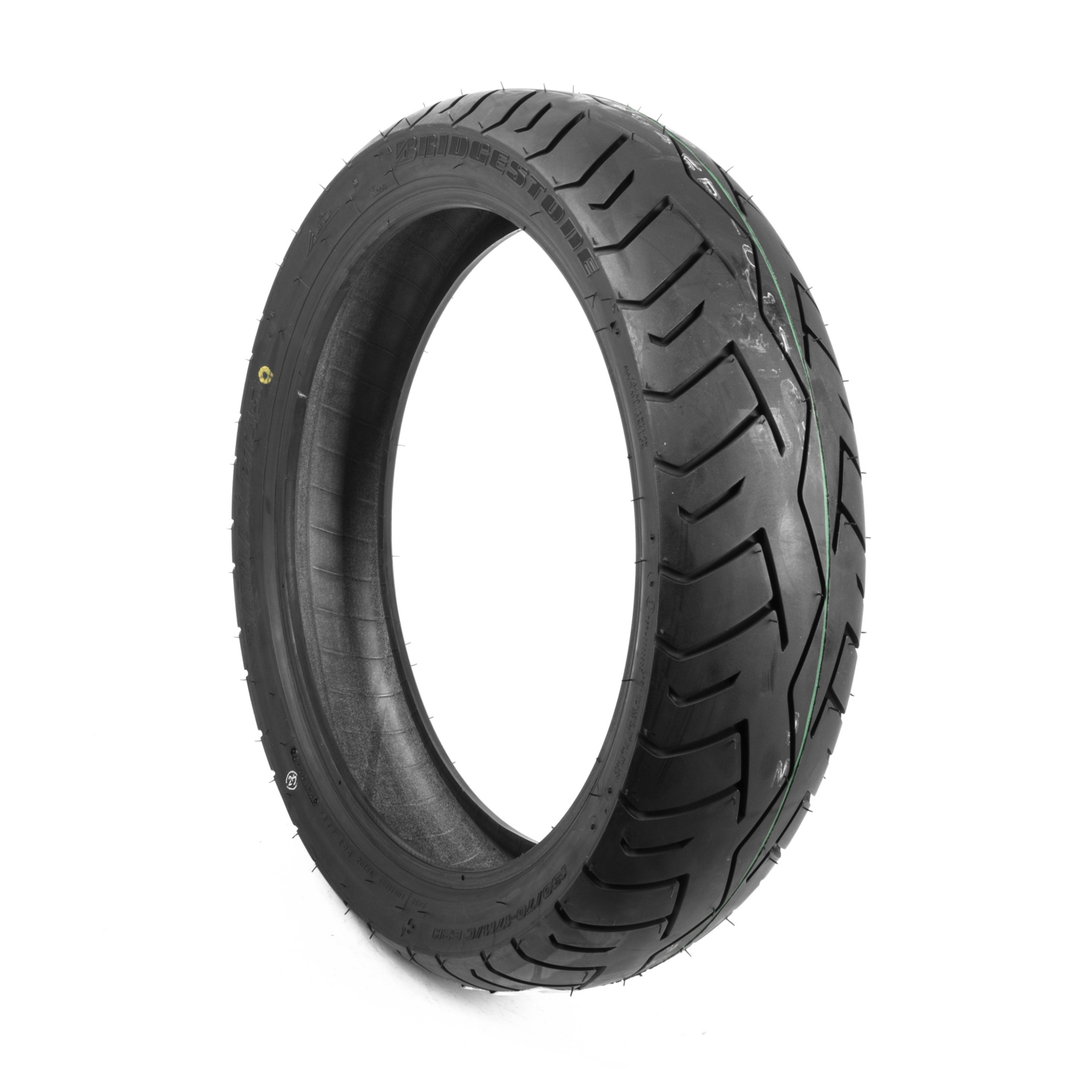 Bridgestone Tire Battlax BT45 H   #111179
