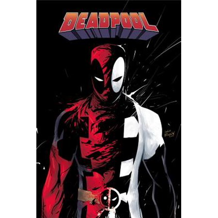 Deadpool: Back in Black (Lady Deadpool Comics)