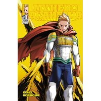 My Hero Academia: My Hero Academia, Vol. 17, Volume 17 (Paperback)