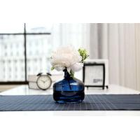 Better Homes & Gardens Small Blue Vase